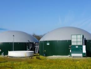 Potenzialstudie unterstreicht Bedeutung der Bioenergie für NRW
