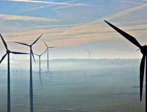Windenergieausbau: Zu viele Hürden für die Windenergie in NRW