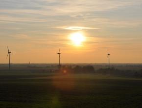 10H-Regel wäre das Aus für Windenergie in NRW