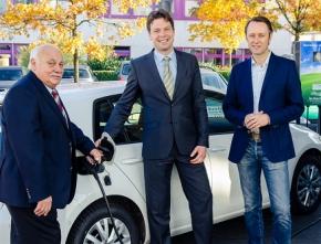 """""""LEE macht E-mobil"""": LEE NRW startet landesweite Aktion zur klimafreundlichen E-Mobilität"""