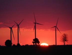 Windenergie in NRW:  Gutem Zubau droht abruptes Ende