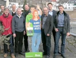BUND und LEE NRW fordern naturverträgliche Energiewende