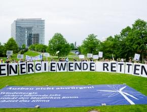 """Verbände appellieren an NRW-Landesregierung: """"Zukunft des Energielandes NRW sichern – mit einem verlässlichen EEG!"""""""
