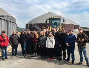 Tag der Erneuerbaren Energien 2017:  Nachwuchs für die Energiewende in NRW