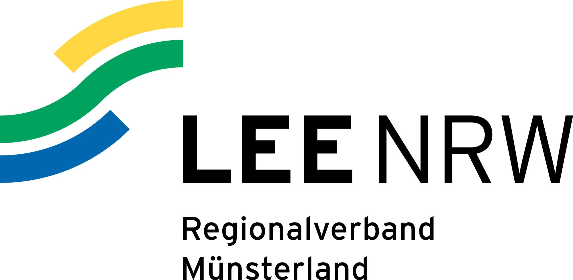 Logo von LEE-Regionalverband Münsterland