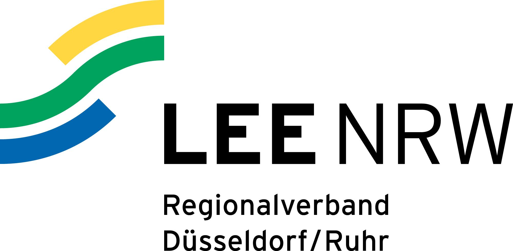 Logo von LEE-Regionalverband Düsseldorf/Ruhr