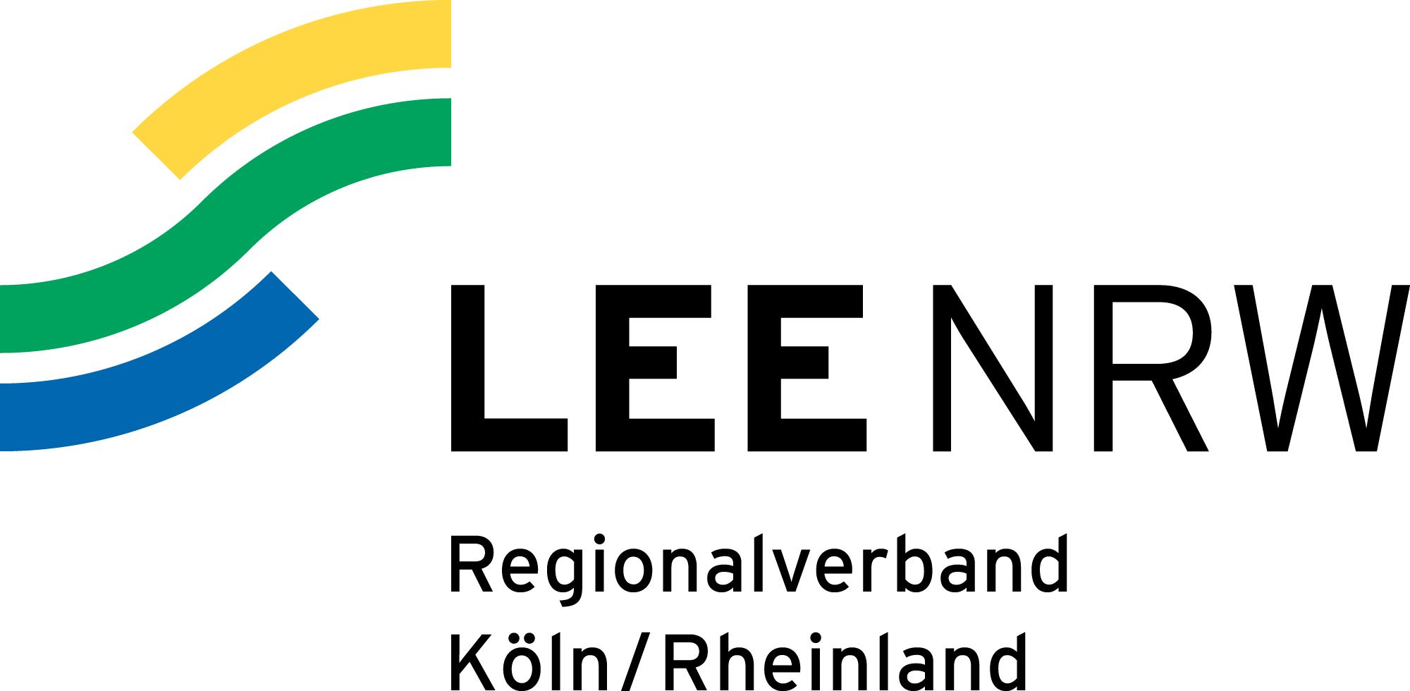 Logo von LEE-Regionalverband Köln/Rheinland