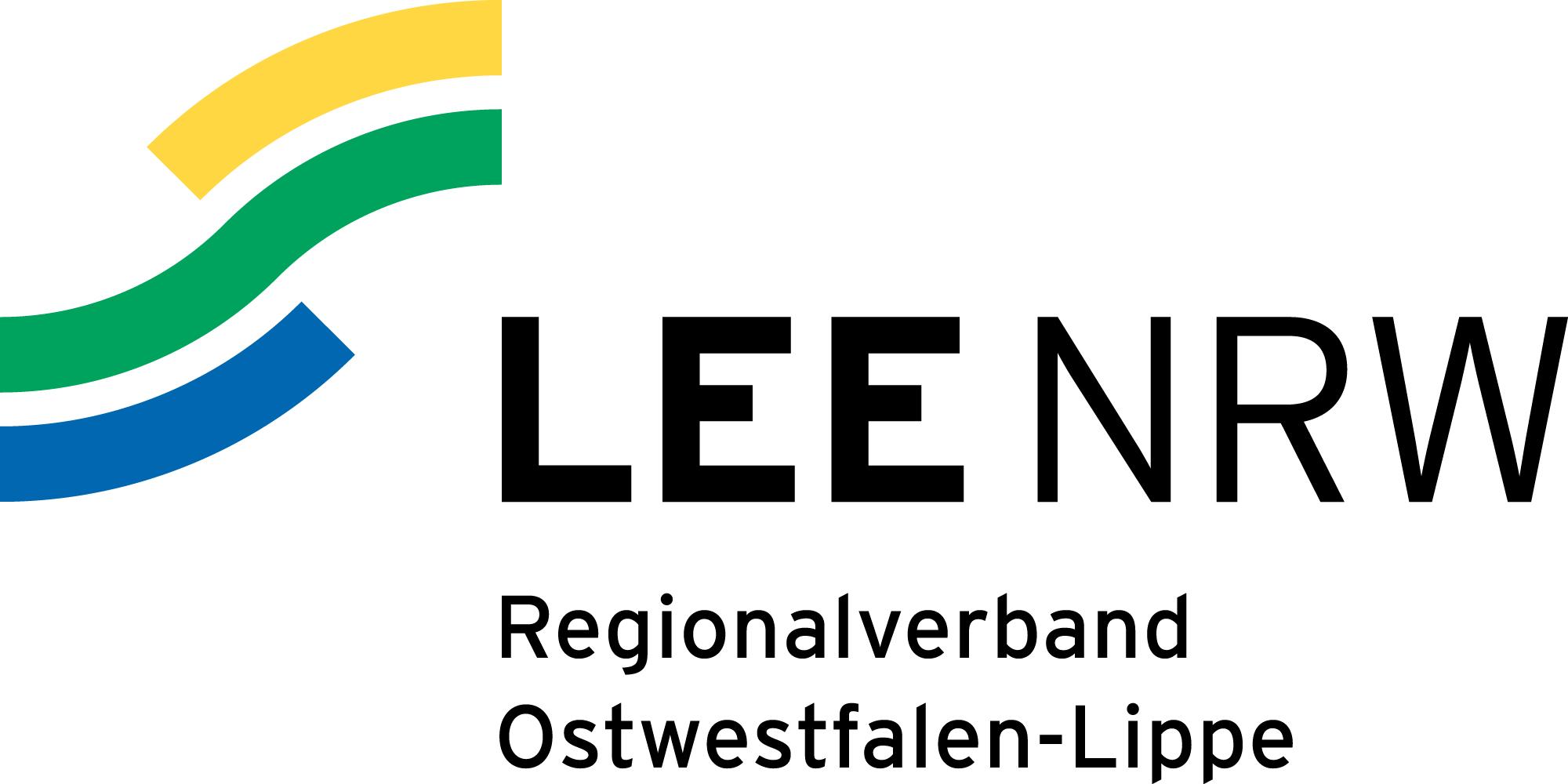 Logo von LEE-Regionalverband Ostwestfalen-Lippe