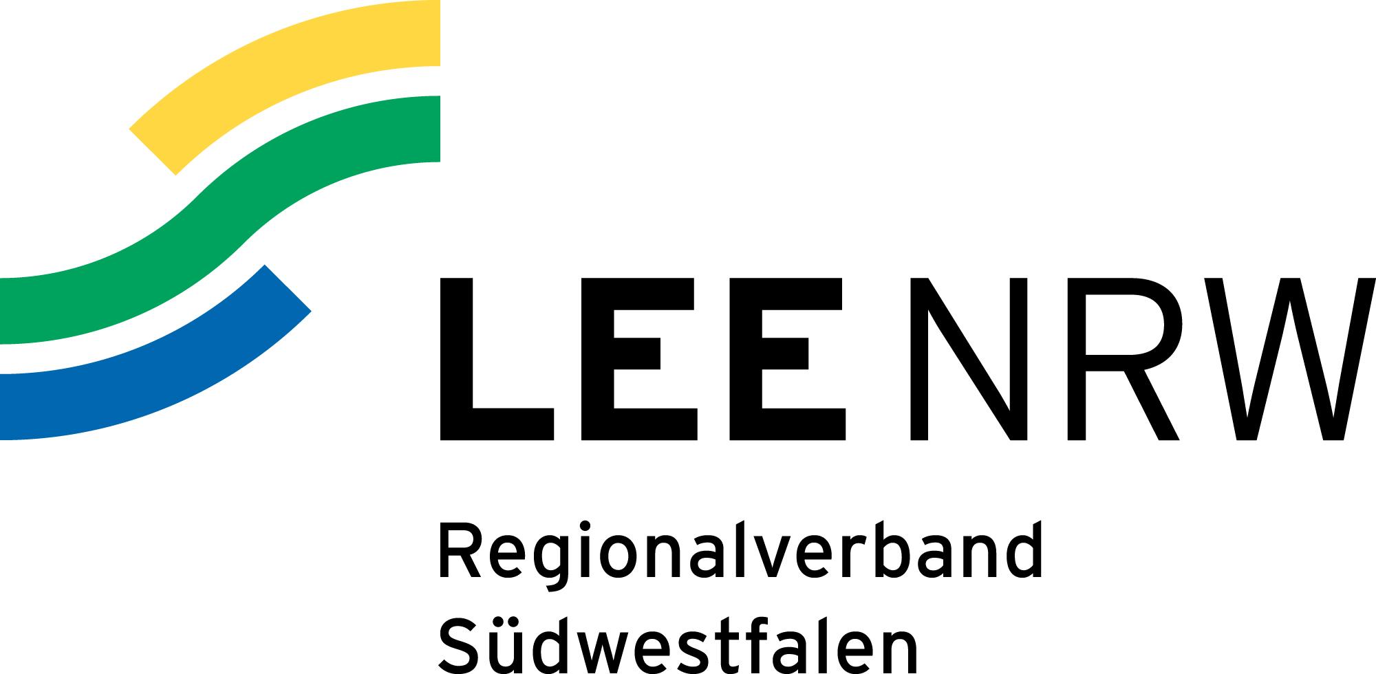 Logo von LEE-Regionalverband Südwestfalen