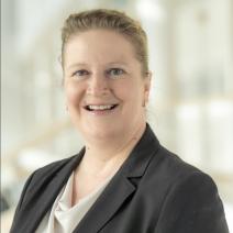 Claudia Gellert