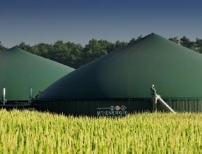 Bundesrat stärkt Biogas