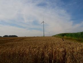 Klimaschutzplan NRW: Erneuerbare Energien sind zentrale Säule für Erreichen der Klimaschutzziele
