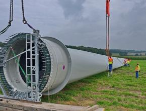 NRW in der Pflicht: Ziele des Weltklimavertrages nur mit beschleunigtem Ausbau Erneuerbarer Energien zu erreichen