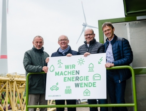 Schermbeck macht's vor: Energie aus Bürgerhand