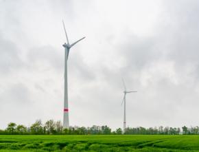 Windenergie-Offensive mit Fragezeichen