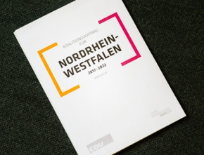 NRW braucht klare Energiestrategie für die Zukunft