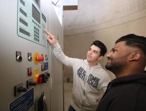 Energiewende hautnah: Tage der Erneuerbaren Energien in NRW