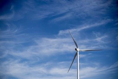 Windenergie - Ausbau in NRW auf Rekordtief