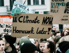 Klimawahl ernst nehmen, Energiewende entfesseln