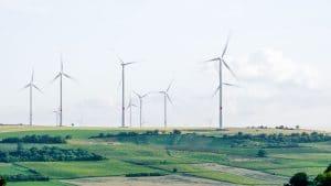 Bürgerenergie Windenergie