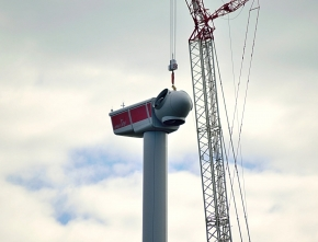 Windenergie: Fehlender Ausbau bedroht Arbeitsplätze und Klimaschutz gleichermaßen