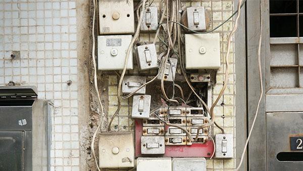 Stromsteuerrecht