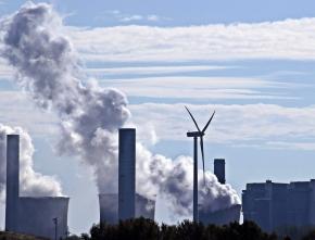 Rheinisches Revier klimaneutral machen