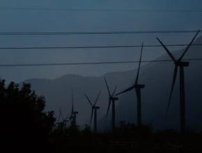Bundesrat: Windräder sollen weniger blinken