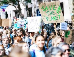 NRW-Kommunalwahl wird Klimawahl